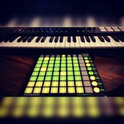 Novation Launchpad MIDI